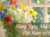 Những lời chúc Ngày Báo chí Cách mạng Việt Nam 21/6 hay và ý nghĩa nhất