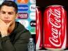 Ronaldo bị chê 'đạo đức giả' sau pha gạt Coca-Cola khỏi tầm mắt