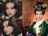 Loạt ảnh 'Mỹ nhân Quỳnh Dao' Lưu Tuyết Hoa thời trẻ 'ăn đứt' các tiểu hoa ngày nay