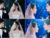 Dương Dương, Nhiệt Ba làm ấm lòng con dân bằng hôn lễ đẹp tựa tranh