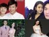 Những sao nữ vượng phu nhất làng giải trí Hoa ngữ