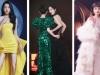Quan Hiểu Đồng thất kinh, Ngô Tuyên Nghi sợ hãi, Cúc Tịnh Y chột dạ, Nhiệt Ba xấu hổ vì váy vóc dự tiệc