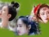 Những tạo hình tóc cổ trang đẹp nhất màn ảnh Hoa ngữ: Lộ Tư tai thỏ đáng yêu, Nhiệt Ba tóc râu dế quý phái... trùm cuối mới bá đạo