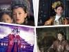 Châu Tấn, Phạm Băng Băng, Tần Lam và những vai hoàng hậu 'đỉnh' nhất Cbiz