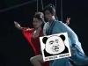 Triệu Lộ Tư gây 'sốc toàn tập' trên phim trường Thả Thí Thiên Hạ