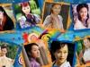 Dàn mỹ nhân Thiên Long Bát Bộ 2003: Lưu Diệc Phi chưa phải người đẹp nhất