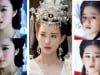 Lưu Diệc Phi, Lưu Thi Thi và những mỹ nhân cổ trang gây 'sốc visual' ngay lần đầu lên sóng