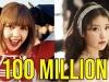 17 MV solo đạt 100 triệu view nhanh nhất lịch sử Kpop: 'Ông chú' Psy bá chủ BXH