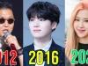 10 MV solo Kpop được xem nhiều nhất thập kỷ qua: Lisa và Rosé giành nhau ngôi vương năm 2021