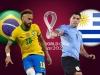Nhận định Brazil vs Uruguay (7h30, 15/10) vòng loại World Cup: Chủ nhà không hiếu khách