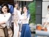 Mỹ nhân xứ Trung đọ sắc trong tạo hình cổ trang ở 'Running Man': Angelababy xuất sắc, Mạnh Tử Nghĩa lép vế hẳn