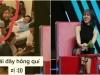 Rộ hình ảnh nghi vấn Đoan Minh '12 mối tình' vui đùa thân thiết với Hoài Linh?