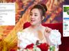 CDM phát hiện Vy Oanh lập tải khoản Facebook ảo để comment tự an ủi bản thân