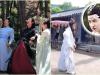 Netizen đào lại ảnh Vương Nhất Bác ở hậu trường Trần Tình Lệnh, hơi 'tã' nhưng rất 'mlem'