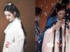 Địch Lệ Nhiệt Ba làm tù nhân vẫn diện váy trắng xinh tươi, khoe visual đỉnh cao trong Ngự Giao Ký