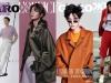 Top 30 bìa tạp chí có lượng tiêu thụ 'khủng' nhất của sao Cbiz: Nhất Bác 'chễm chệ' ngôi vương