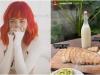 Ờ nhà tránh dịch, nếu không muốn thành 'heo sữa' thì phải ghim ngay 6 thực đơn giảm cân của sao Việt