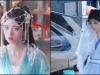 Cúc Tịnh Y lộ tạo hình 'phèn chát' trong Hoa Nhung, netizen ngao ngán: Một màu vẫn hơn