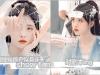 Cúc Tịnh Y khoe visual 'quốc sắc thiên hương' trong Hoa Nhung, nhưng kiểu makeup lại khiến Cnet choáng nặng