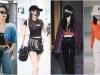 Mỹ nhân Cbiz nô nức đu trend khoe eo 'A4' tại sân bay: Nhiệt Ba, Dương Mịch mỏng lét, Tịnh Y 'pha ke', trùm sau bất bại