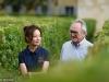 Vén màn cuộc sống 'cực chill' của Triệu Vy tại Pháp: Sáng hái nho, tối thưởng rượu, Cnet ăn quá nhiều 'cú lừa' rồi?