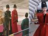 Địch Lệ Nhiệt Ba khoe khí chất 'nữ quan' đẹp đến cuồng si trong phim mới, không hổ danh nữ thần cổ trang