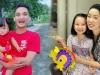 Trung thu vẹn tròn niềm vui của sao Việt: Cường Đô la trổ tài làm đèn ông sao, Mạc Văn Khoa chăm chút cho ái nữ cực xinh