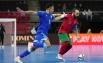 Kết quả bán kết World Cup Futsal: Bồ Đào Nha hạ gục Kazakhstan, hẹn 'phục thù' Argentina ở chung kết