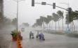 Tin mới về bão số 7: Bão số 7 giật cấp 11 vào vịnh Bắc Bộ, khả năng đổi hướng di chuyển phức tạp