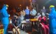 3.355 nhân viên y tế của 11 tỉnh, thành phố đã có mặt ở Hà Nội hỗ trợ xét nghiệm, tiêm vaccine Covid-19