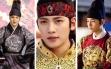 6 quân vương điển trai nhất màn ảnh Hàn: Song Joong Ki nghiêm nghị và quyền lực, Lee Min Ho khí chất ngời ngời