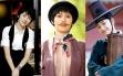 8 mỹ nhân Kbiz giả trai trên màn ảnh: Son Ye Jin tạo hình hài hước, Park Min Young dù thư sinh vẫn cực xinh