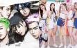 5 fandom Kpop quyền lực bậc nhất xứ Hàn: BIGBANG, BTS, TWICE,.. 'mạnh miệng' đánh bật tất cả