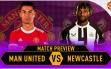 Nhận định M.U vs Newcastle, 21h00 ngày 11/09: Vòng 4 Ngoại hạng Anh