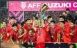 AFF Cup chốt lịch bốc thăm, ĐT Việt Nam nguy cơ mất chức vô địch vì một đối thủ lạ của Đông Nam Á