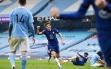 Lịch thi đấu bóng đá châu Âu hôm nay 25/9: Tâm điểm đại chiến nước Anh - Chelsea vs Man City