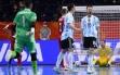 Lịch thi đấu Tứ kết World Cup Futsal 2021: Nga vs Argentina tái hiện chung kết 5 năm trước