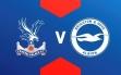 Nhận định Crystal Palace vs Brighton (2h00, 28/09), vòng 6 Premier League: Thắng để lên đỉnh