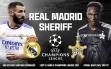 """Nhận định Real Madrid vs Sheriff (2h00, 29/09) vòng bảng Champions League: Khuất phục """"cảnh sát trưởng"""""""