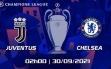 Nhận định Juventus vs Chelsea (2h00, 30/09) lượt 2 vòng bảng Champions League: Tranh đoạt ngôi đầu