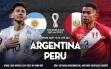 Nhận định Argentina vs Peru (6h30, 15/10) vòng loại World Cup: Khó cản nhà vua Nam Mỹ