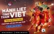 Nóng: Chính thức mở bán vé xem ĐT Việt Nam tại vòng loại World Cup 2022 từ sáng mai 27/10