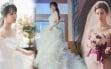 Nữ thần Cbiz khoe visual nức nở trong váy cưới: Nhiệt Ba, Tịnh Y đẹp 'nhức nách', Dương Mịch bỏ bùa Cnet