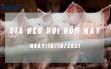 Giá heo hơi hôm nay 19/10: Bắc - Trung ổn định, miền Nam giảm nhẹ