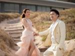 Hoa hậu Thu Hoài tiết lộ chuyện hợp đồng hôn nhân với chồng 'phi công' giữa ồn ào