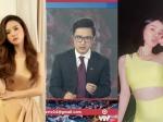 Showbiz hot 2/8: VTV 'cà khịa' người thiếu ý thức trên bản tin quốc gia, lý do Midu hóa 'gái ngoan' suốt nhiều năm qua