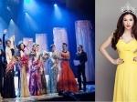 Xôn xao thông tin Hoa hậu Thu Hoài bị bạn thi chung vạch trần mua giải