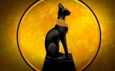 Tại sao người Ai Cập cổ đại lại tôn sùng mèo như vị thần?