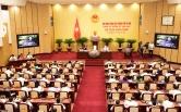 Chuẩn bị các điều kiện cần thiết phục vụ kỳ họp thứ nhất HĐND thành phố Hà Nội khóa XVI