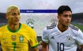 Link xem trực tiếp bóng đá nam Olympic Brazil - Đức: 'Cỗ xe tăng' muốn đòi lại món nợ cũ cách đây 5 năm